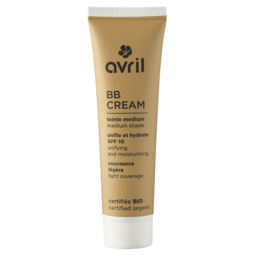 BB Cream Medium Bio - 30ml - Avril 1